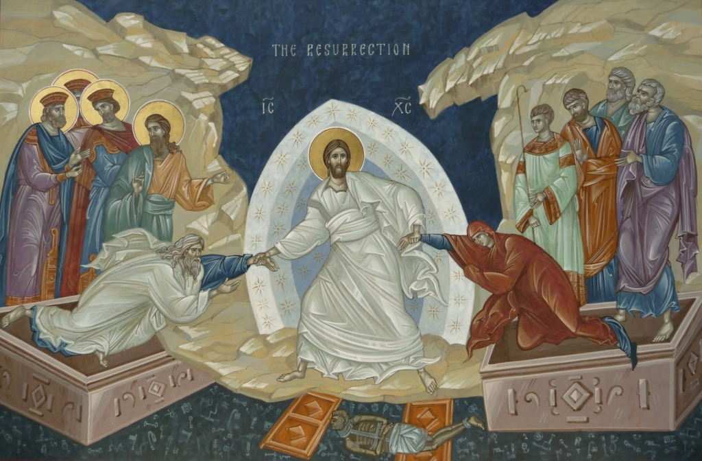 On A Life Pleasing to God | Holy Apostles Orthodox Christian